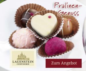 Pralinen-Genuss von Lauensteiner